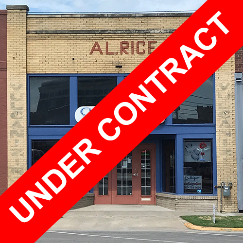 17 W. Broadway1 under contract
