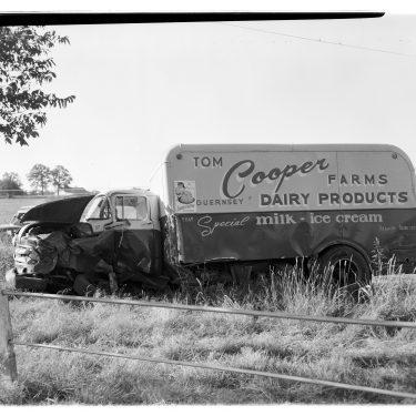 Cooper Farms Truck