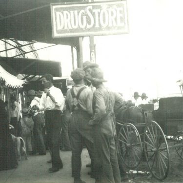 ArdmoreStreetScene1905