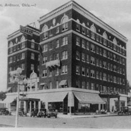 Hotel Ardmore