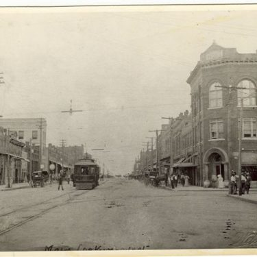 Mainstreet Ardmore